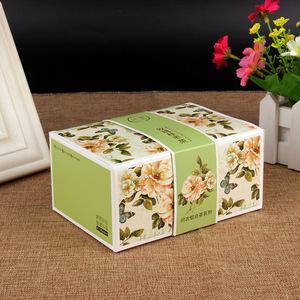 花茶纸盒包装
