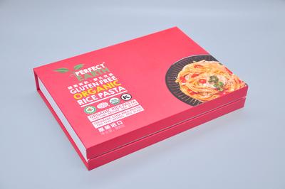 意大利面条包装盒