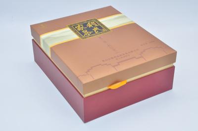 富硒野茶礼盒