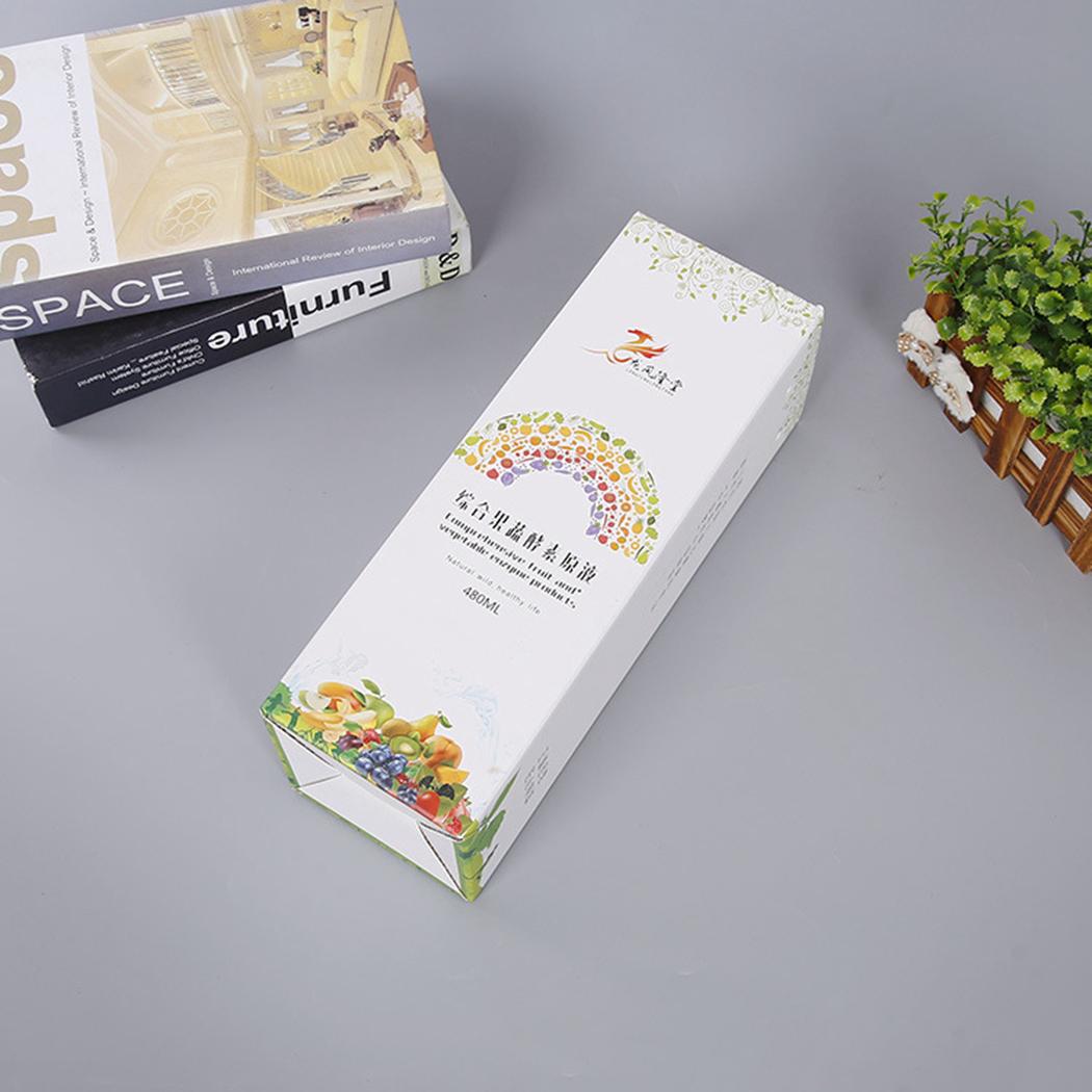 综合果蔬酵素原液卡盒