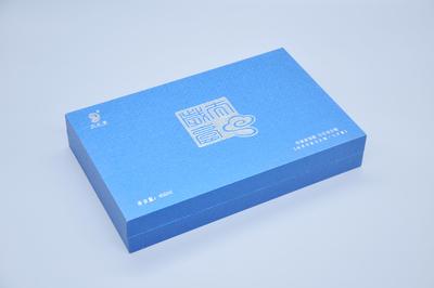 太芝堂肉灵芝包装盒