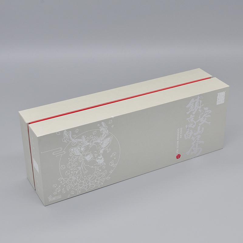 镇安白茶包装盒