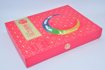 富锦月饼盒