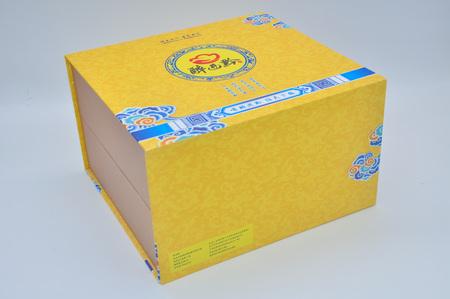 酱香型白酒包装盒