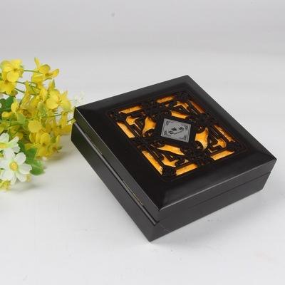 珍藏品木盒