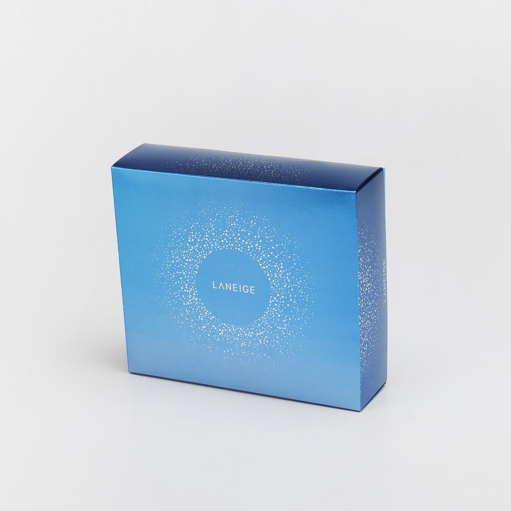 化妆品彩盒