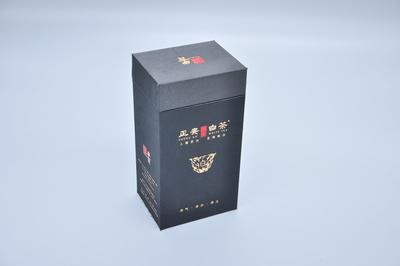正安白茶包装盒