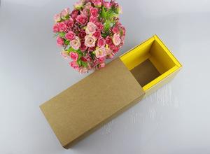 抽屉式彩盒