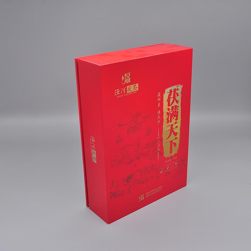 陕西茯茶包装
